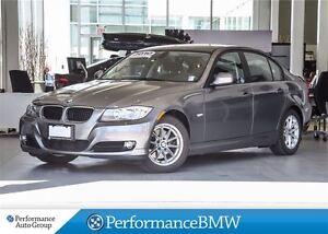 2010 BMW 323I Sedan 4 New Tires!