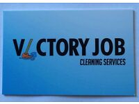 Victoryjob Cleaning and General Help