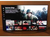 """Samsung 55"""" H7000 Series 7 Smart 3D Full HD LED TV 800hz"""