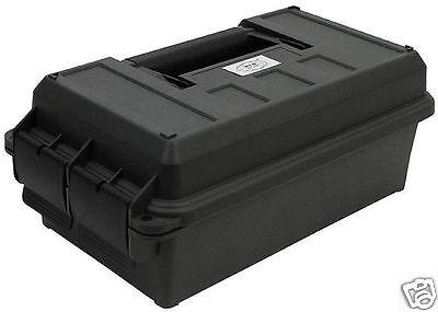 US Munitionskiste Kiste aus Kunststoff Box Kunststoffbox Military oliv 27155