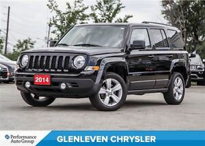 2014 Jeep Patriot North, Sunroof, Clean Carproof, Boston Acousti