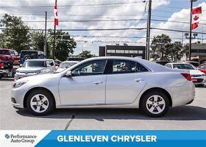 2016 Chevrolet Malibu Clean Carproof Oakville / Halton Region Toronto (GTA) image 8
