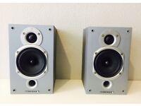 Wharfedale Diamond 9.0 Speakers