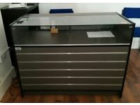 Retail Shop Counter For Sale