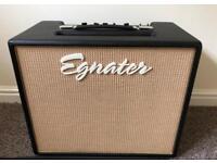 Egnater Tweaker 15w 12 inch speaker Guitar Amp