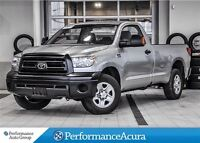 2013 Toyota Tundra 4x2 Reg Cab Long Bed 5.7 TRAILER PACKAGE!!!