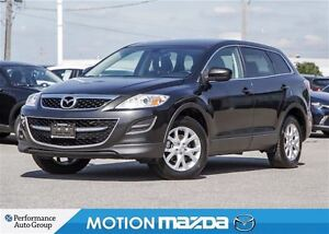 2010 Mazda CX-9 GS AWD Leather Roof 7 Psngr