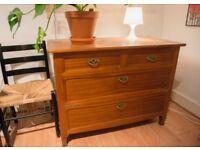 Scandinavian Vintage Chest of Drawers from Trondheim, Norway [Scandi Furniture]