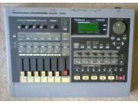 Roland VS-840 Digital Studio Workstation