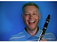 Woodwind Teacher in North London (Clarinet, Flute, Saxophone)