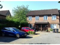 Modern, bright, clean & spacious 1 bed flat with parking, Guildford £995pcm