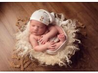 Newborn, Baby, Maternity & Family Photographer in Guildford, Surrey.