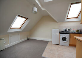 1 Bright Double Bedroom Flat - Available Now
