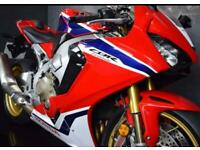 Honda CBR1000RR Fireblade SP EDITION ! LOW MILES !