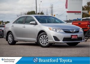 2013 Toyota Camry Sold... Pending Delivery