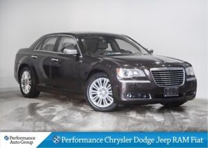 2012 Chrysler 300C Luxury Series AWD * HEMI * Pano Roof