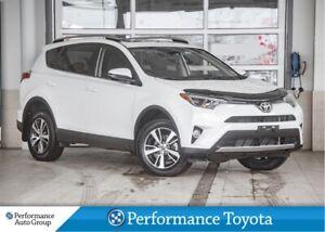 2016 Toyota RAV4 AWD XLE
