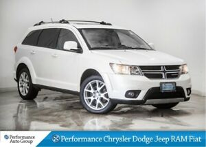 2016 Dodge Journey Limited * Rear DVD * Sunroof * Heated Seats