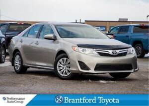 2014 Toyota Camry Sold.... Pending Delivery