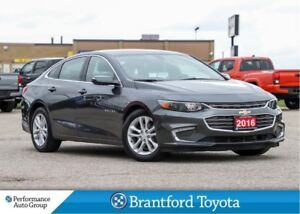 2016 Chevrolet Malibu LT, Trade In, Remoter Starter, Power Seat