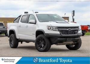 2019 Chevrolet Colorado ZR2, Diesel, Only 2060 Km's, Dusk Specia