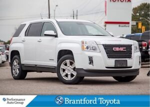 2012 GMC Terrain Sold.... Pending Delivery