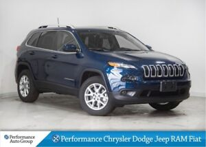 2018 Jeep Cherokee North * 4x4 * Heated Seats
