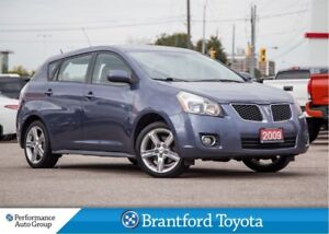 2009 Pontiac Vibe Sold.... Pending Delivery