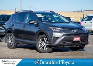 2016 Toyota RAV4 LE, FWD, Heated Seats, Back Up Camera