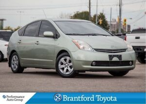 2009 Toyota Prius Base, Only 107891 km's, Back Up Camera, Proxy