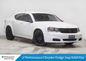 2014 Dodge Avenger BLACKTOP