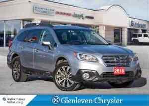 2016 Subaru Outback 2.5i Limited eyesight w/Technology