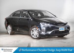 2015 Chrysler 200 Limited * Heated Seats * Remote Start