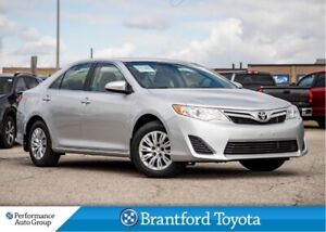 2014 Toyota Camry LE, Only 98272 Km's, Off Lease, Back Up Camera
