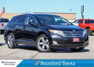 2011 Toyota Venza Sold..... Pending Delivery