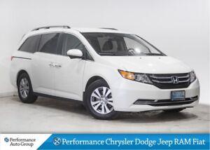 2017 Honda Odyssey EX * 8 Passenger * Rear DVD