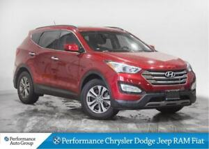 2014 Hyundai Santa Fe Sport Heated Seats * Bluetooth * Alloy Whe
