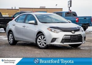 2016 Toyota Corolla Sold.... Pending Delivery