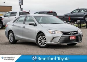 2017 Toyota Camry LE, Automatic, Back Up Camera, Bluetooth
