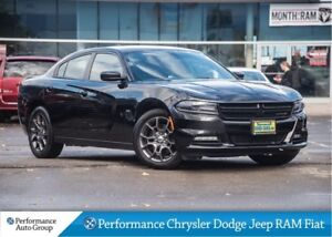 2018 Dodge Charger GT * AWD * Apple CarPlay and Android Auto