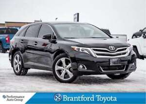 2016 Toyota Venza Sold....Pending Delivery