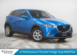 2016 Mazda CX-3 GS * Sunroof * All New Brakes and Tires