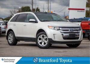 2013 Ford Edge Sold.... Pending Delivery
