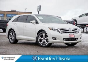 2015 Toyota Venza Sold.... Pending Delivery