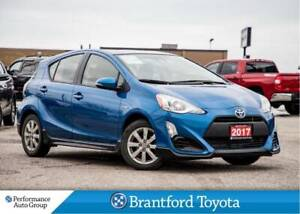 2017 Toyota Prius c Sold... Pending Delivery