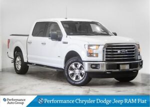 2016 Ford F-150 XLT * Super Crew * 4x4 * Bluetooth