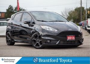 2015 Ford Fiesta Sold... Pending Delivery