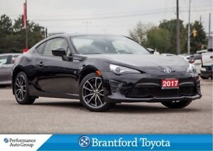 2017 Toyota 86 Manual, Only 24131 Km's, Bluetooth, 1 Owner Trade