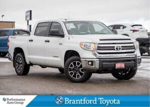 2016 Toyota Tundra Sold... Pending Delivery