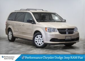 2015 Dodge Grand Caravan SXT * FULL STOWNGO